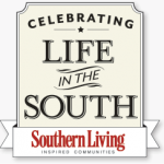 Bay Creek Named a Southern Living Inspired Community